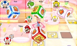 Mario Party Star Rush - Screenshot (1)