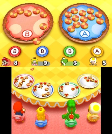 Mario Party Star Rush - Screenshot (10)