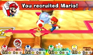 Mario Party Star Rush - Screenshot (4)
