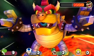 Mario Party Star Rush - Screenshot (6)