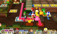 Mario Party Star Rush - Screenshot (7)