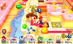 Mario Party Star Rush - Screenshot (9)