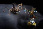 The Legend of Zelda Breath of the Wild - amiibo (Guardian) (4)