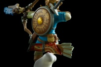 The Legend of Zelda Breath of the Wild - amiibo (Link Archer) (2)