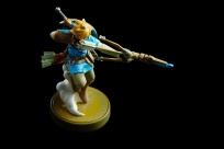 The Legend of Zelda Breath of the Wild - amiibo (Link Archer) (3)