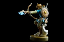 The Legend of Zelda Breath of the Wild - amiibo (Link Archer) (4)
