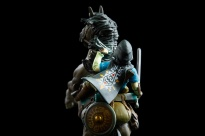 The Legend of Zelda Breath of the Wild - amiibo (Link Rider) (3)
