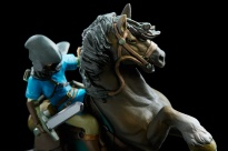 The Legend of Zelda Breath of the Wild - amiibo (Link Rider) (4)