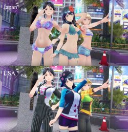 Tokyo Mirage Sessions #FE - Censura (2)