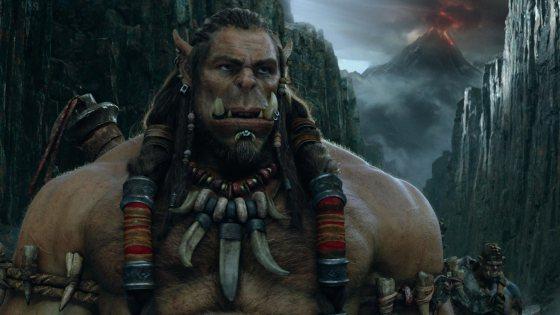 Warcraft El Primer Encuentro de Dos Mundos - Dorutan