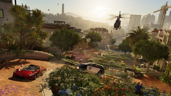 Watch Dogs 2 - Screenshot (1)