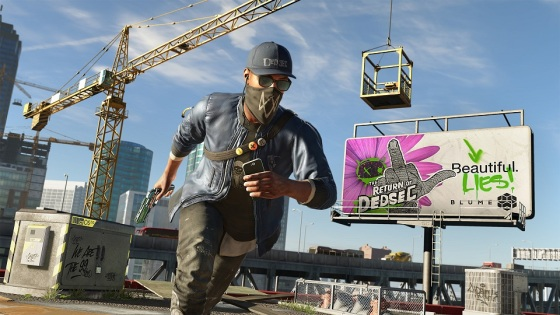 Watch Dogs 2 - Screenshot (2)