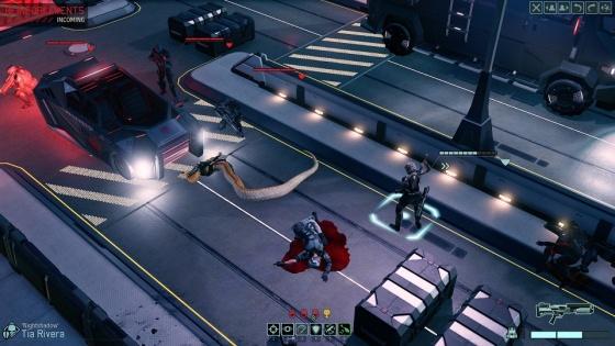 XCOM 2 - Gameplay