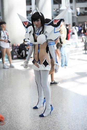 Anime Expo 2016 - Cosplay (17)