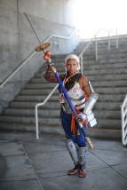 Anime Expo 2016 - Cosplay (21)