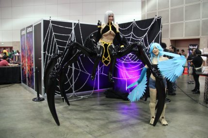 Anime Expo 2016 - Cosplay (31)