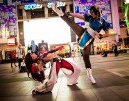 Anime Expo 2016 - Cosplay (4)