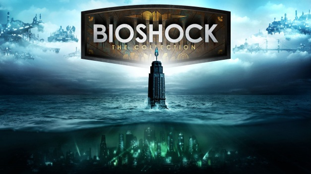 BioShock The Collection - Logo