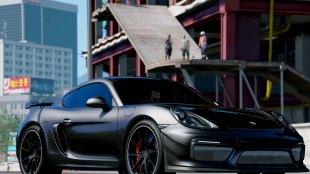 GTA V (PC) - GTA 5 Redux Mod (11)