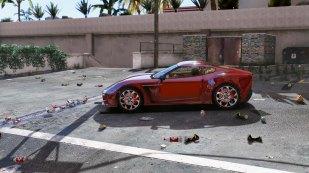 GTA V (PC) - GTA 5 Redux Mod (4)