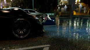 GTA V (PC) - GTA 5 Redux Mod (5)