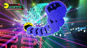 Pac-Man Championship Edition 2 - Screenshot (1)
