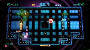 Pac-Man Championship Edition 2 - Screenshot (12)