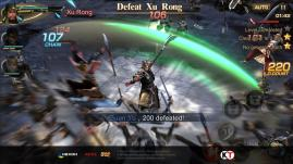 Project Dynasty Warriors (1)