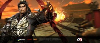 Project Dynasty Warriors (2)