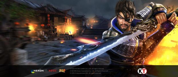 Project Dynasty Warriors (3)