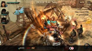 Project Dynasty Warriors (4)