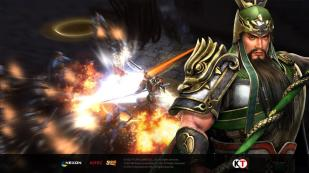 Project Dynasty Warriors (5)