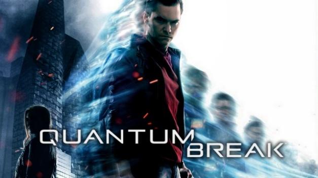 Quantum Break - Arte conceptual