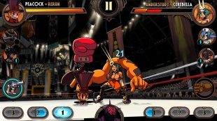 Skullgirls (Android & iOS) - Gameplay (1)