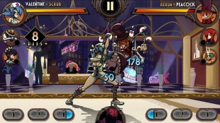 Skullgirls (Android & iOS) - Gameplay (3)