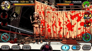 Skullgirls (Android & iOS) - Gameplay (5)