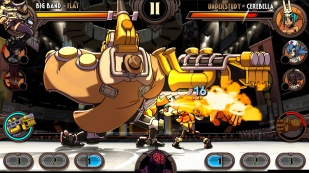 Skullgirls (Android & iOS) - Gameplay (6)