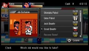 River City Tokyo Rumble - Gameplay (2)