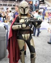 San Diego Comic Con 2016 – Cosplays (10)