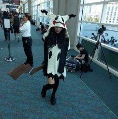 San Diego Comic Con 2016 – Cosplays (101)