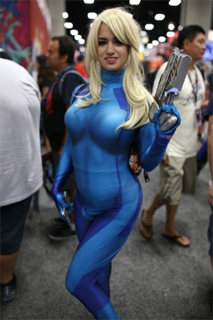 San Diego Comic Con 2016 – Cosplays (104)