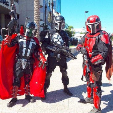 San Diego Comic Con 2016 – Cosplays (113)