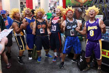 San Diego Comic Con 2016 – Cosplays (122)