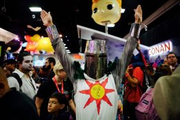 San Diego Comic Con 2016 – Cosplays (127)