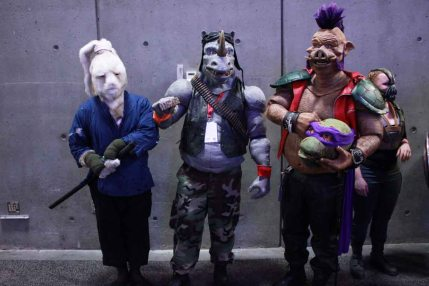 San Diego Comic Con 2016 – Cosplays (141)