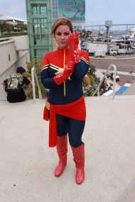 San Diego Comic Con 2016 – Cosplays (142)