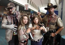 San Diego Comic Con 2016 – Cosplays (144)