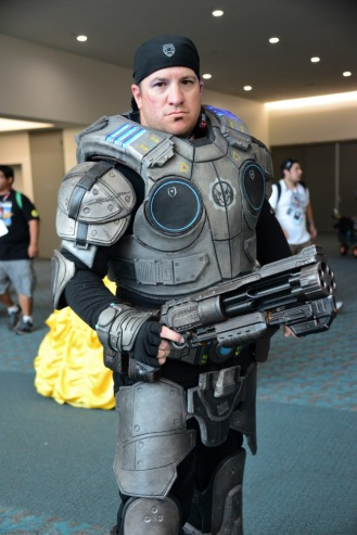 San Diego Comic Con 2016 – Cosplays (23)