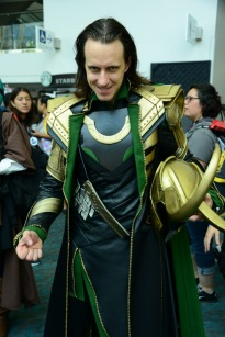 San Diego Comic Con 2016 – Cosplays (24)