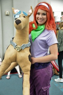 San Diego Comic Con 2016 – Cosplays (25)
